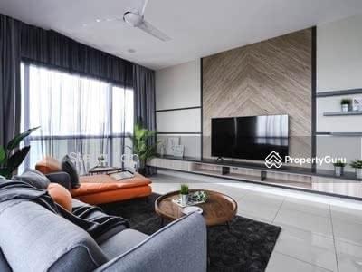 For Sale - Below Market Price 30% Freehold Low Density HOC 2021 Near Publika Dutamas Sri Hartamas Walk To MRT