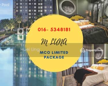 For Sale - M Luna