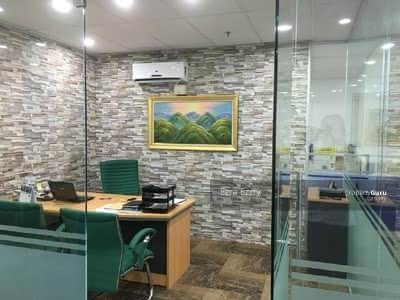 For Rent - Centro Office Tower