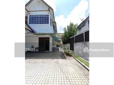 For Sale - Taman Perling semi d