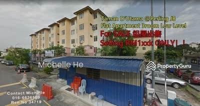 For Sale - Taman Perling D'Utama