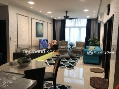 For Sale - Boulevard Serviced Apartment, Jalan Ipoh