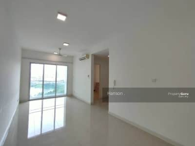 For Sale - Desa Green Serviced Apartments