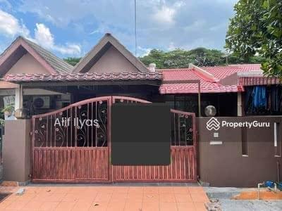 For Sale - Taman Setapak Indah