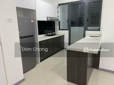 Disewa - United Point Residence @ North Kiara