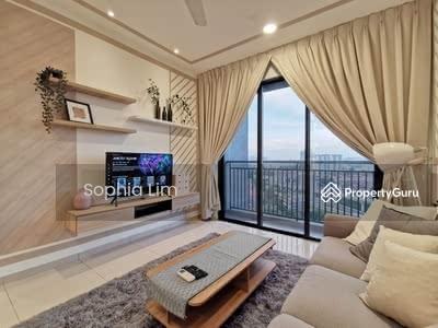 For Sale - Early Bird 20% Bangsar New Condo 1200 Sqft 3 Room RM440K Free All Legal Fees Cash Back 30K