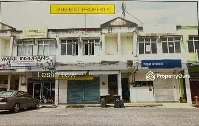 For Sale - 15/11/2021 BANK LELONG SHOP No. 11, Jalan Kangar-Padang Besar, Taman Beseri Permai @ Kangar, Perlis
