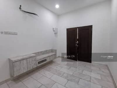For Sale - FREEHOLD Single Storey House Bukit Beruang, Melaka
