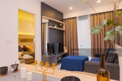 Dijual - M Suites