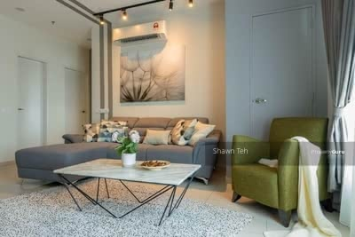 For Rent - Ong Kim Wee Residence