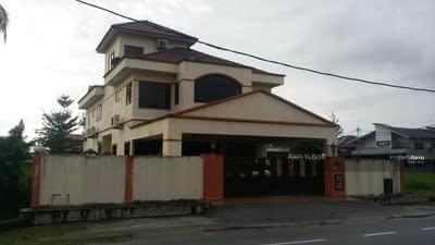 For Sale - Bunglow 2. 5 Tingkat Kubang Buaya, Kuantan