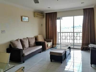 For Sale - Apartmen Arena Shamelin