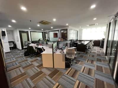 For Sale - Office Space Presint 9 Putrajaya