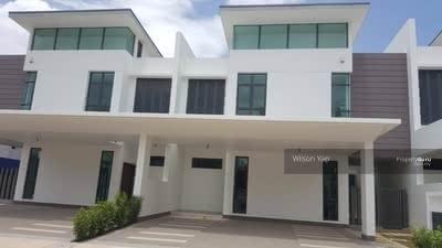 For Sale - Courtyard Villa, Sejati Residence