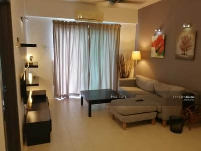 For Rent - Cassia Resort Condominium