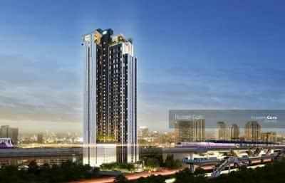 For Sale - [ 4R+3B+3Car Park ] Bdr Sunway Condominium