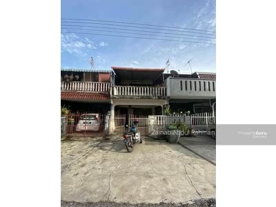For Sale - Taman Indra Indah