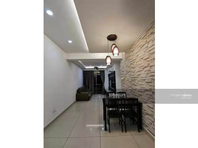 For Rent - D'Inspire Residence @ Nusa Bestari