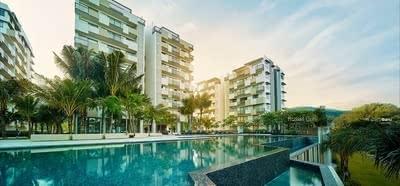 For Sale - [ 4R+3B+3Car Park ] Pure Residential Condominium