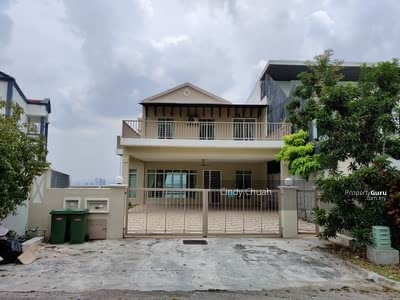 For Rent - Blossom Ville, Ukay Perdana