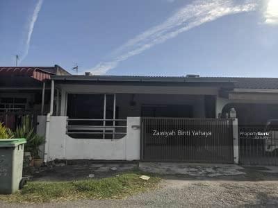 For Sale - Taman Derga Jaya , Alor Setar