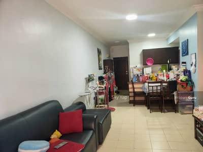 For Sale - Serdang Villa Apartment