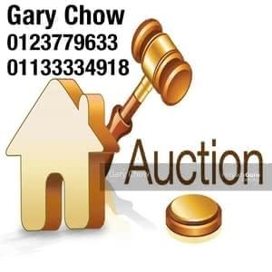 For Sale - Aman Puri Apartment