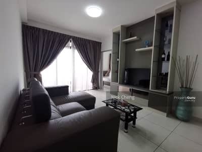 For Sale - Residences @ 1 Tebrau Serviced Residence