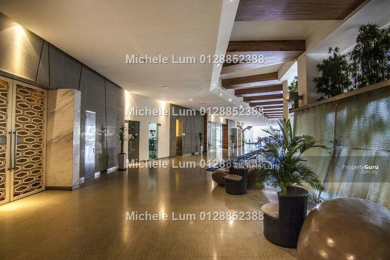 Idaman Residence @ KLCC #170422415