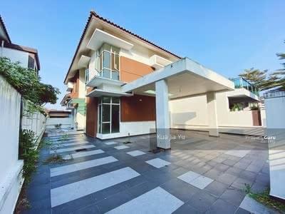 For Sale - Ponderosa Villa, Taman Ponderosa, Taman Molek