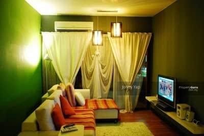 For Rent - Palm Spring @ Damansara