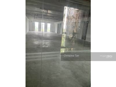 For Rent - One City - Sky Park Office Suites