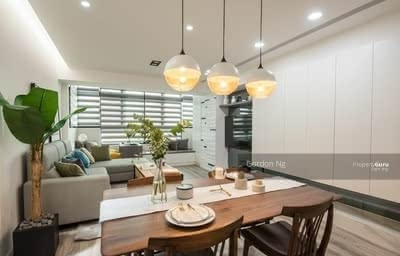For Sale - Fully Furnisher【Hot Invest Beside TARC】Guarantee Tenancy @ Setapak Condo