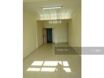 For Sale - Larkin Indah Apartment