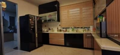 For Sale - Rimba Riang, Kota Damansara, Section 9, SemiD