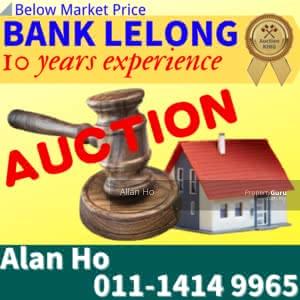 For Sale - Khalifa Suites  BANK LELONG BANK LELONG BANK LELONG AUCTION AUCTION AUCTION