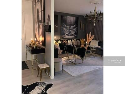For Sale - permas jaya condominium