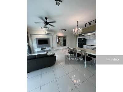For Rent - The Sky Executive Suites @ Bukit Indah