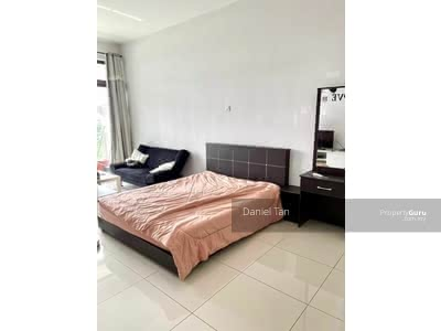 For Rent - Parc Regency Serviced Apartment