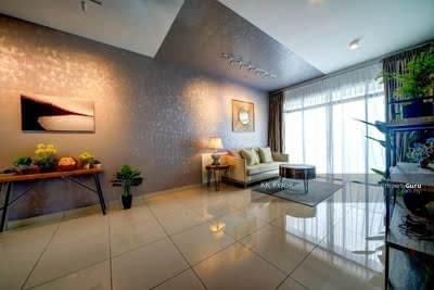 For Sale - Mont Residence @ Penang