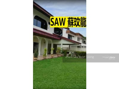 For Sale - Minden Heights Bungalow 2 storey _11765sqft