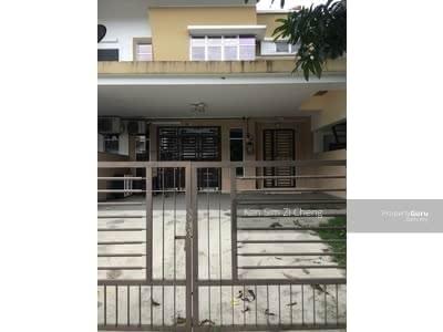 For Rent - Taman Sri Pulai Perdana 1