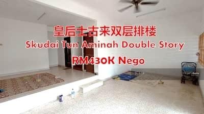 For Sale - Tun Aminah Jalan Nakhoda
