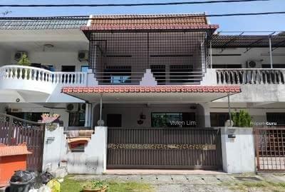 For Rent - Taman Ampang