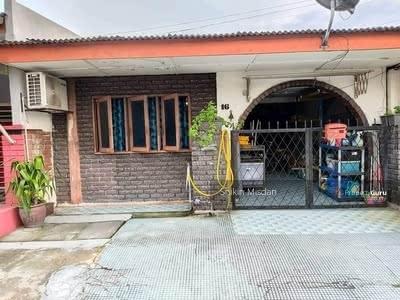 For Sale - [RENOVATED] 1 Storey Terrace House, Bandar Tun Razak