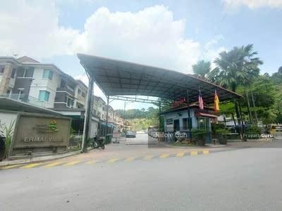 For Sale - Permai VIlla @ Bukit Ampang Permai