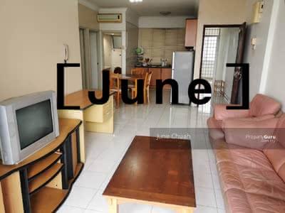 For Rent - N-Park Apartment
