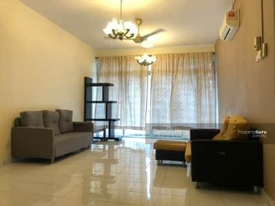 Disewa - Bukit OUG Condominiums