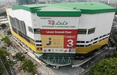 Dijual - Office/Retail Space 1 Shamelin Mall, Shamelin Perkasa, Pandan Perdana