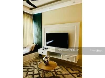 For Sale - Apartment Suria Ixora, Setia Alam 40170, Shah Alam